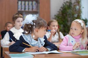 Школьные годы: какие классы важнее всего?