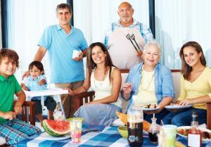 Что мы упускаем из вида, когда создаем семью?