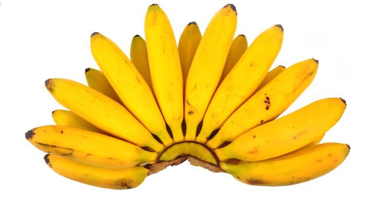 На чём растут бананы?
