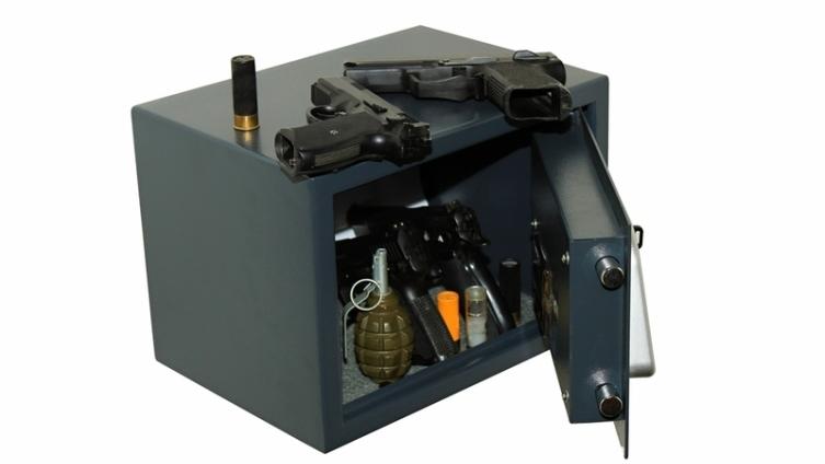 Как правильно выбрать оружейный сейф?