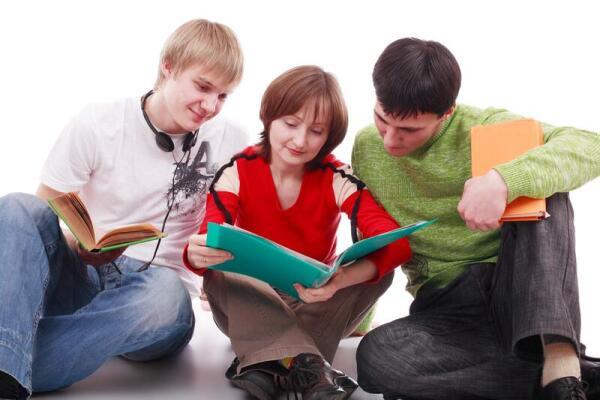 Школьные годы: когда искать своё призвание?