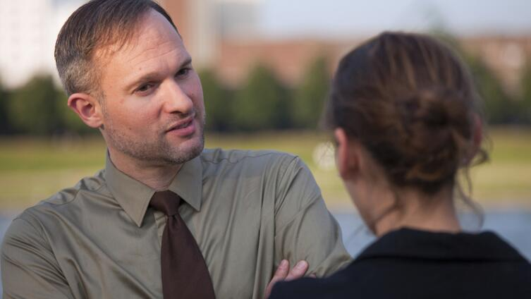 Как стать хорошим советчиком?