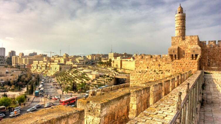 Каковы были исторические названия Израиля?