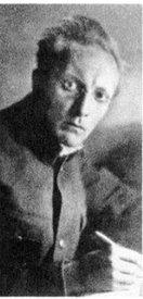 Борис Павлович Белоусов, 1930-е годы