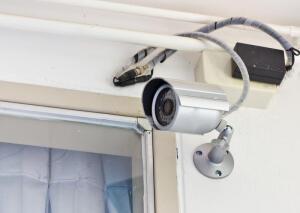Как организовать систему домашнего видеонаблюдения?