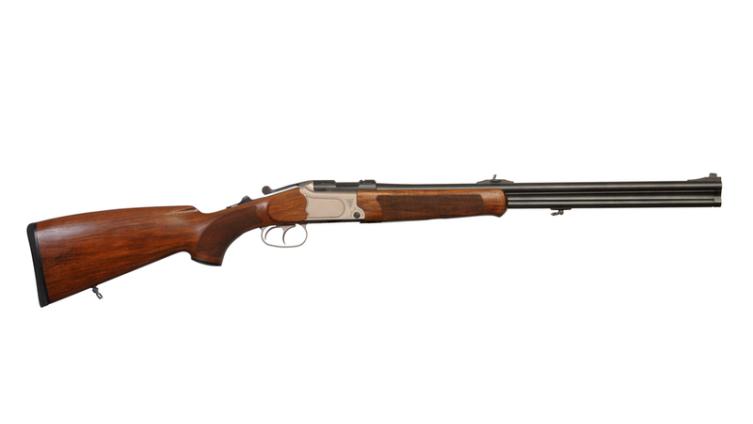 Пневматическая винтовка Benjamin Sheridan 397. Почему её называют «мультяха Франклин»?