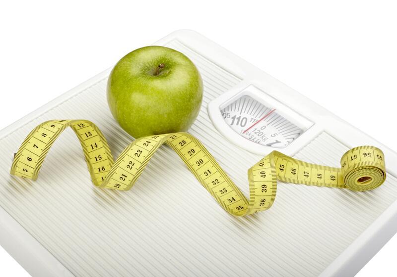 как можно похудеть быстро за месяц