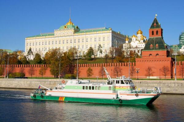 Что такое государственный экологический мониторинг РФ?