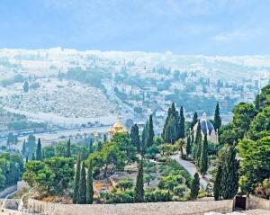 Какие христианские места стоит посетить в Иерусалиме? Часть 1