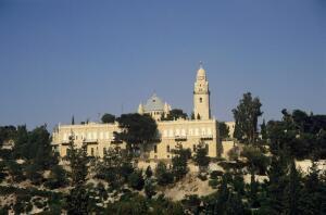 Какие христианские места стоит посетить в Иерусалиме? Часть 2