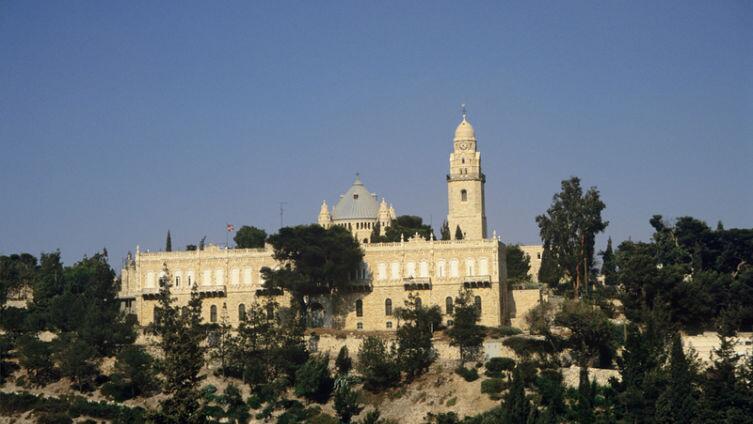 Церковь Успения Богоматери (Дормицион)