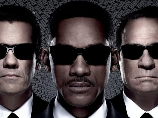 Фантастика «Люди в черном 3». Оправданы ли ожидания зрителей?