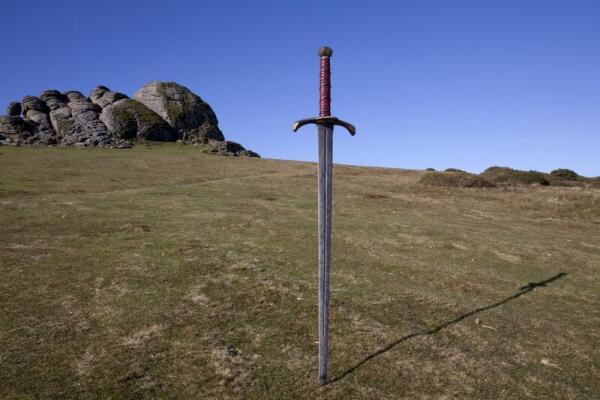Как кельтский вождь превратился в образцового короля? Ко дню рождения Т.Х. Уайта