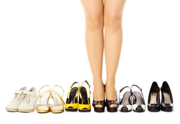 Каблуки или плоская подошва?