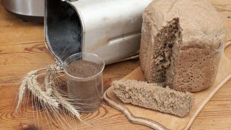 Хлебопечка вам в помощь, или Как быть хорошей хозяйкой?