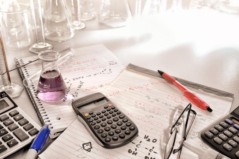 Прикладная химия - для войны или для мира?