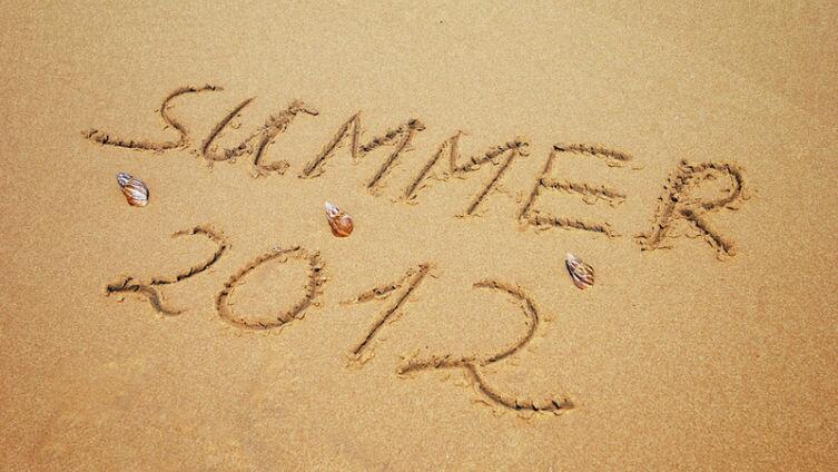 Как не забыть английский летом? Говорим и записываем!