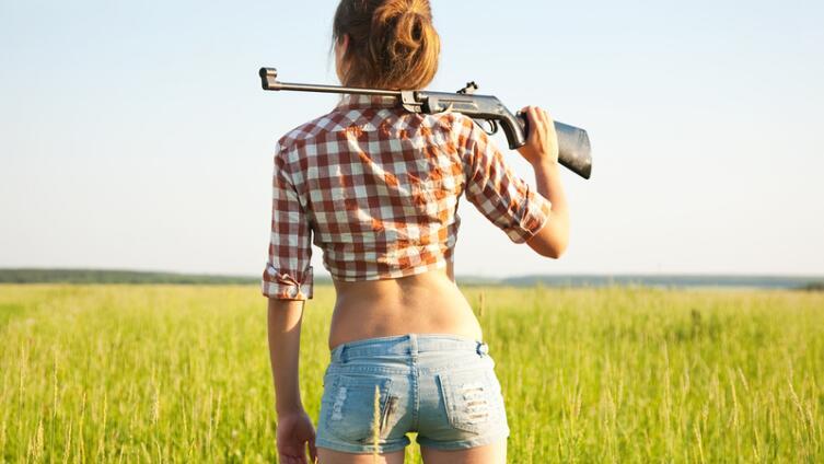 Umarex 850 AirMagnum. Почему эту пневматическую винтовку называют «мечта крысохантера»?