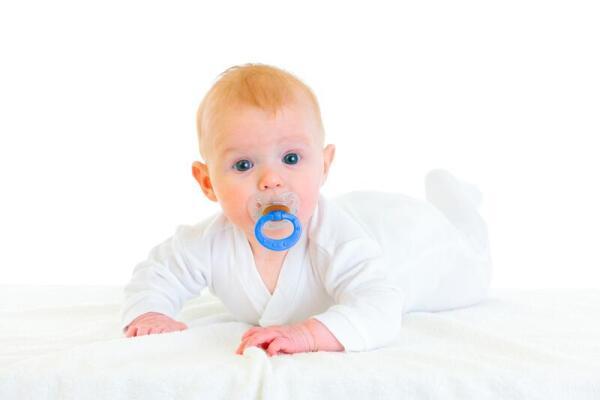 Вердность соски для малыша