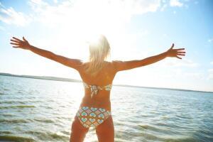Как правильно купаться? Памятка отдыхающим