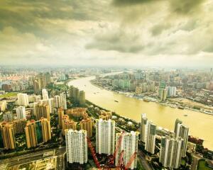 Современный Китай - какой он? Туристическая тропа Шанхая