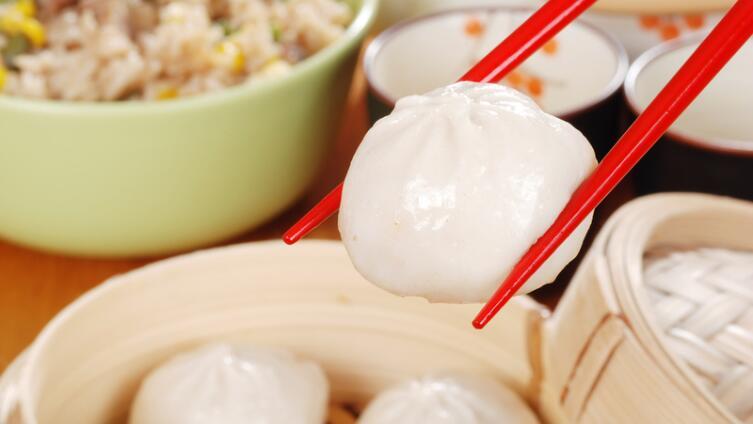 Современный Китай - какой он? Еда