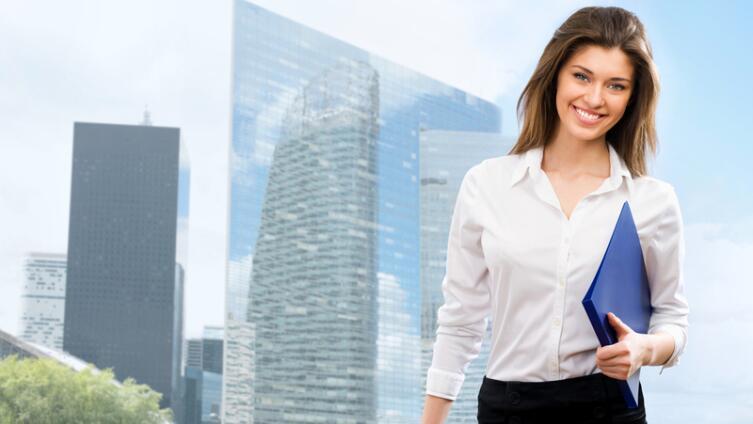 Как найти работу своей мечты? Компания моей жизни