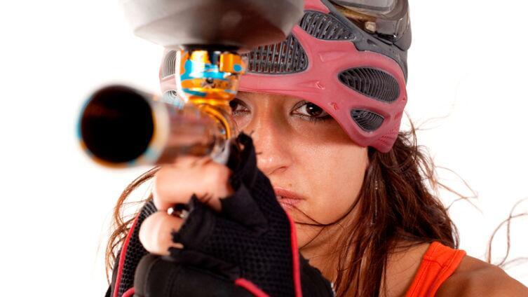 RAP 68. Как пейнтбольный маркер стал настоящим полицейским оружием?