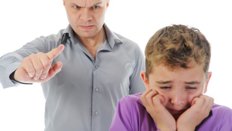 Воспитание ребенка. На кого обратить внимание?