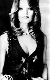 Гейнор Хопкинс (она же - Бонни Тайлер) родилась 8 июня 1951 года в Южном Уэльсе