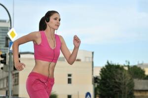 Что могут сделать с человеком обычные пробежки?