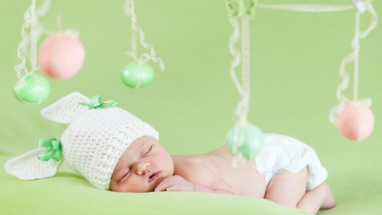 Что нужно для новорожденного?