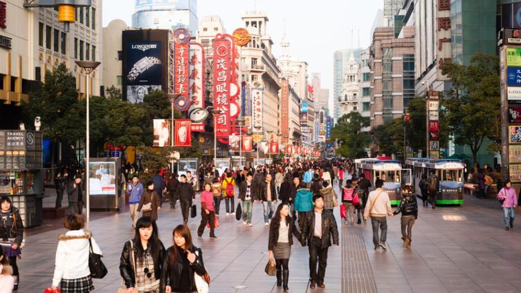 Современный Китай - какой он? China - positive