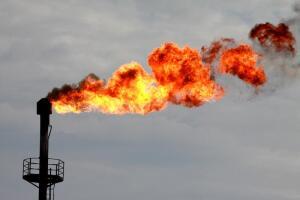 Как организованы наблюдения за загрязнением атмосферного воздуха в РФ?