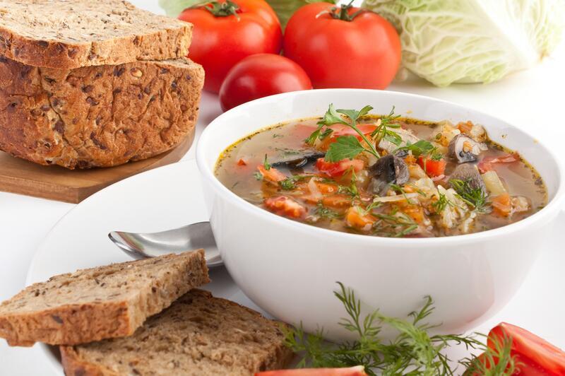 Рецепты вторых блюд и мяса в горшочках