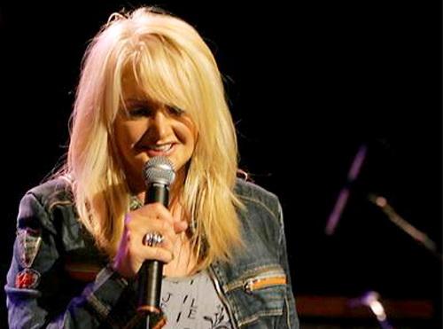 Какая певица «полоскает горло лезвиями»? Ко дню рождения Бонни Тайлер