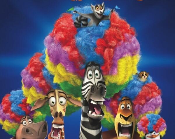 Новинки кино. Что смотреть в выходные 10-12 июня? «Мадагаскар 3» и др.