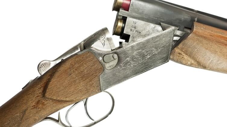 ТОЗ-34. Почему говорят, что это ружьё конструировал гений?