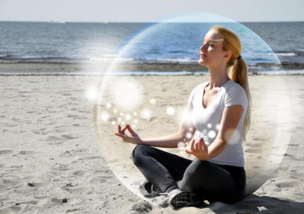 Завтра начинается в голове, или Как настроиться на счастливую жизнь?