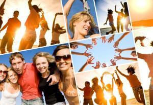 Как провести лето? Ваши идеальные каникулы