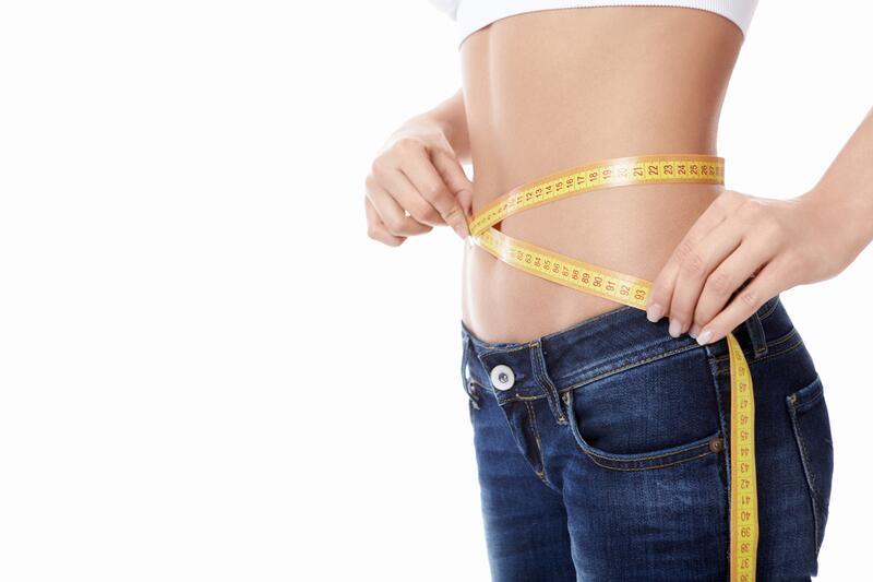 как за две недели похудеть на 10кг