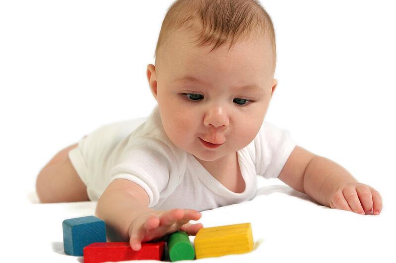 Картинки 5 месяцев ребенку