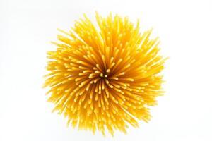 Спагетти: еда, любовь или религия?