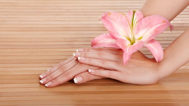 Красивые руки! Как сделать спа-уход у себя дома?