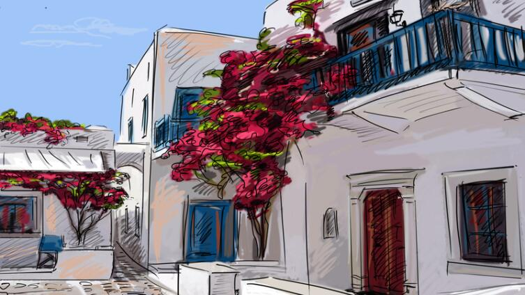 Как приобрести недвижимость в Греции с большой скидкой?