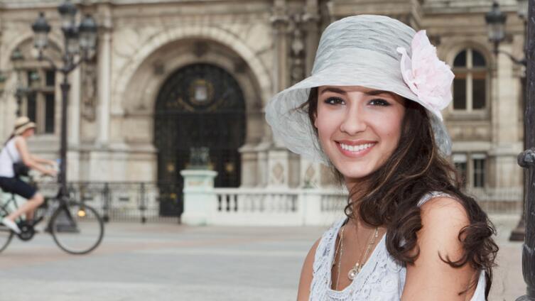 Французский стиль — это не слепое следование моде