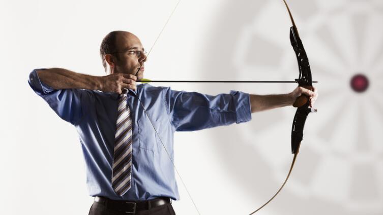 Как добиться поставленной цели? Десять эффективных шагов