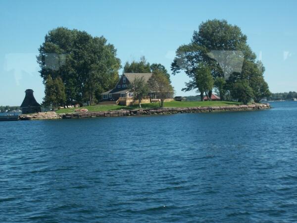 Островок-дачка