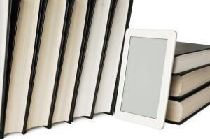 Как искать электронные книги для ридера и что делать если они не открываются?