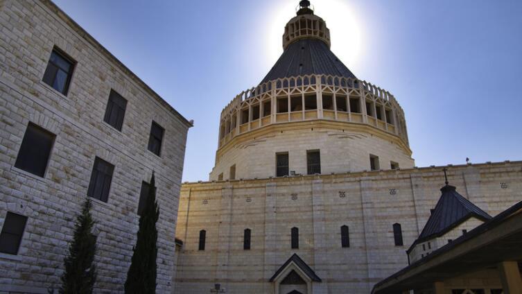 Хотите познакомиться с христианскими местами Галилеи? Часть 1
